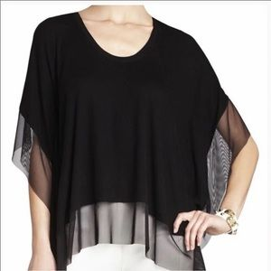 BCBGMAXAZRIA Black next Top